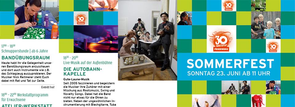 30 Jahre Kinder- und Jugendkultur für München