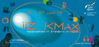Was ist iiZ KMax?