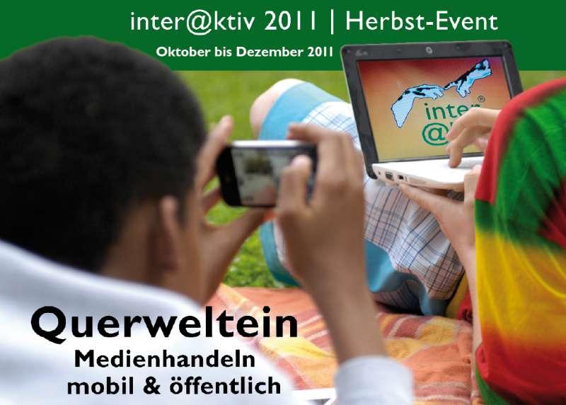 Inter@ktiv 2011