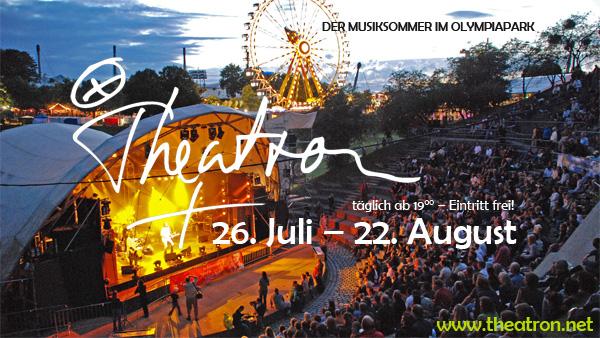 Theatron 2012