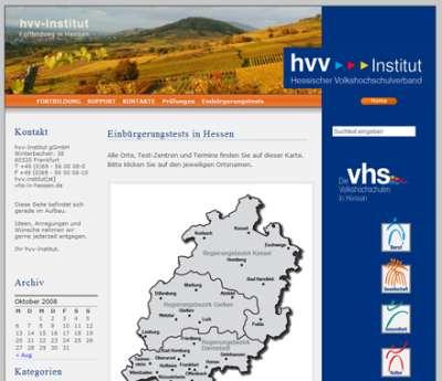 Die neue Kommunikationsplattform der hessischen Volkshochschulen