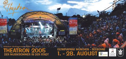 Musiksommer 2005 - Programmheft