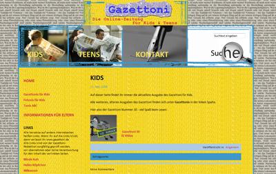 Gazettoni
